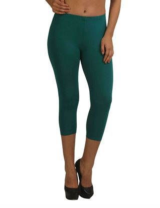 frenchtrendz-cotton-spandex-dark-turq-capri