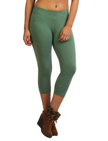 frenchtrendz-cotton-spandex-light-green-capri