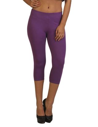 frenchtrendz-cotton-spandex-light-purple-capri