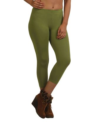 frenchtrendz-cotton-spandex-parrot-green-capri