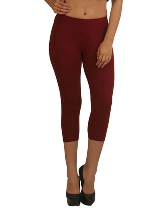 frenchtrendz-cotton-spandex-plum-capri