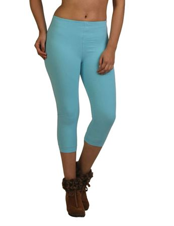 frenchtrendz-cotton-spandex-sky-blue-capri
