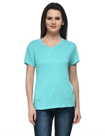frenchtrendz-v-neck-viscose-slub-aqua-top