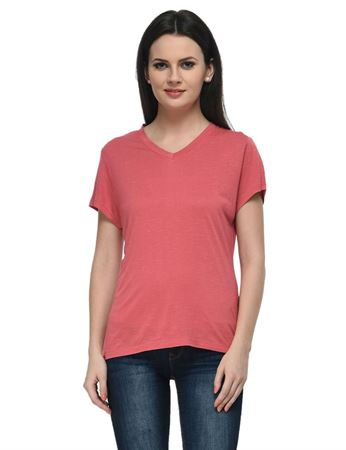 frenchtrendz-v-neck-viscose-slub-coral-top