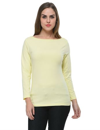 frenchtrendz-boat-neck-cotton-spandex-butter-top