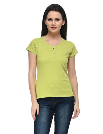 frenchtrendz-cotton-slub-henley-lime-top