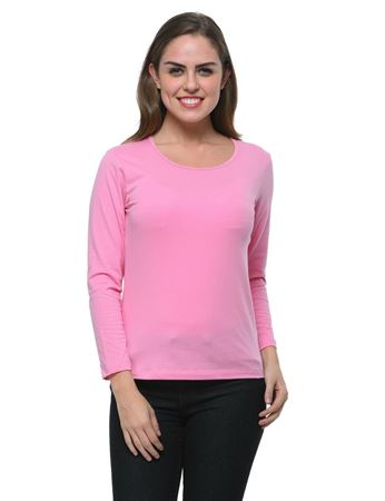 frenchtrendz-bateu-neck-cotton-spandex-baby-pink-top