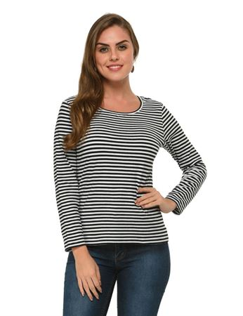 frenchtrendz-bateu-neck-cotton-spandex-black-white-stripe-top