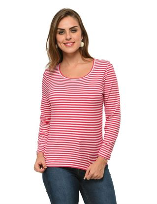 frenchtrendz-bateu-neck-cotton-spandex-pink-white-stripe-top