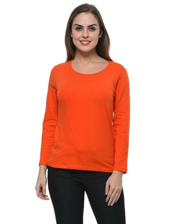 frenchtrendz-bateu-neck-cotton-spandex-rust-red-top