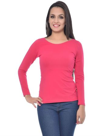 frenchtrendz-bateu-neck-cotton-spandex-swe-pink-top