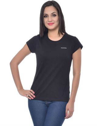 frenchtrendz-round-neck-cotton-black-t-shirt