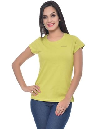 frenchtrendz-round-neck-cotton-lime-t-shirt