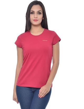 frenchtrendz-round-neck-cotton-pink-t-shirt