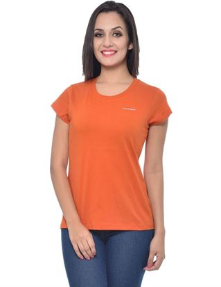 frenchtrendz-round-neck-cotton-rust-t-shirt