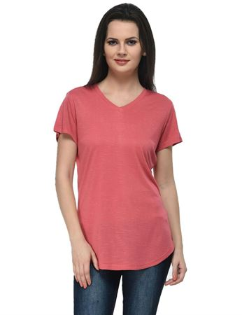 frenchtrendz-v-neck-long-viscose-slub-coral-top