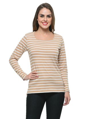 frenchtrendz-bateu-neck-cotton-beige-white-stripe-top