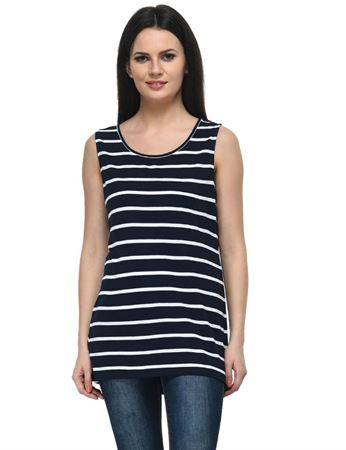 frenchtrendz-viscose-navy-white-long-sleeveless-top