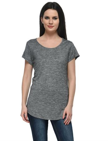 frenchtrendz-round-neck-long-grindle-black-top