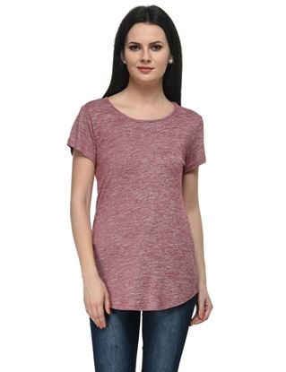 frenchtrendz-round-neck-long-grindle-maroon-top