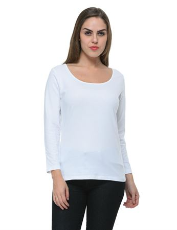 frenchtrendz-scoop-neck-cotton-spandex-white-top