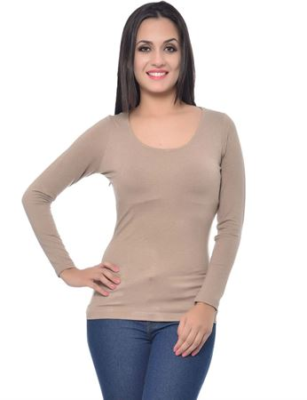 frenchtrendz-scoop-neck-viscose-spandex-camel-top