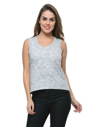 frenchtrendz-cotton-slub-grey-sleeveless-top