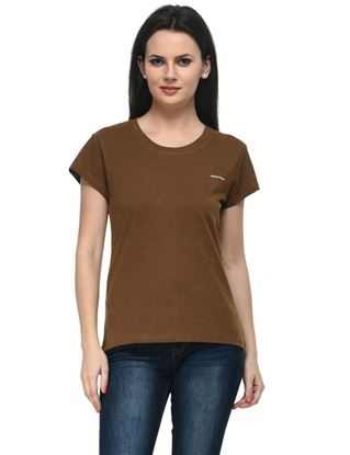frenchtrendz-round-neck-cotton-slub-khaki-top