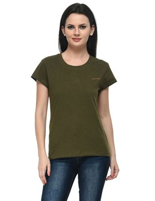 frenchtrendz-round-neck-cotton-slub-olive-top