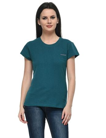 frenchtrendz-round-neck-cotton-slub-teal-top