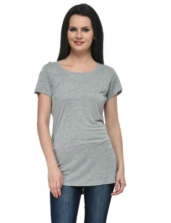 frenchtrendz-round-neck-long-viscose-grey-top