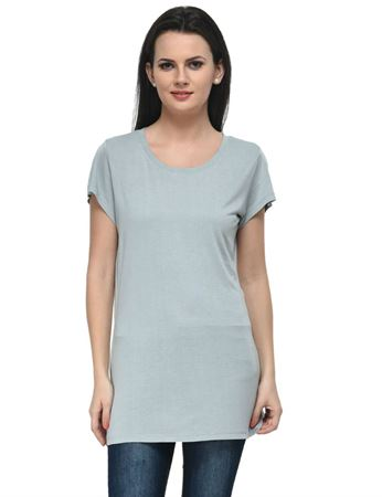 frenchtrendz-round-neck-long-viscose-slate-top