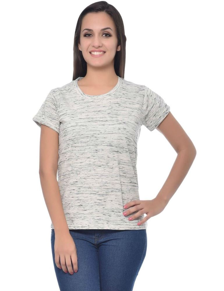 frenchtrendz-cotton-injection-slub-round-neck-rolled-sleeve-grey-top