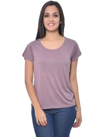 frenchtrendz-round-neck-viscose-slub-levender-top