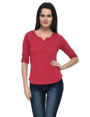 frenchtrendz-cotton-slub-raglan-henley-swe-pink-top