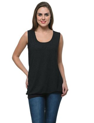 frenchtrendz-sparkle-black-sleeveless-top