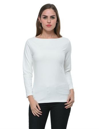 frenchtrendz-boat-neck-cotton-spandex-ivory-top