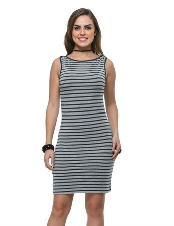 frenchtrendz-viscose-spandex-stripe-charcoal-grey-dress