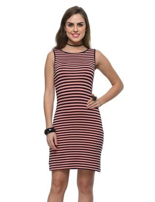 frenchtrendz-viscose-spandex-stripe-coral-navy-dress