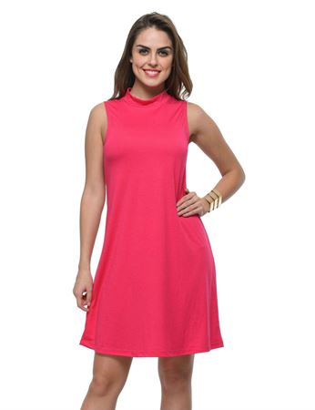 frenchtrendz-poly-viscose-pink-dress