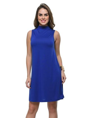 frenchtrendz-poly-viscose-ink-blue-dress