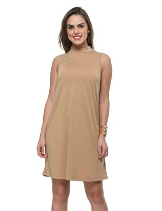 frenchtrendz-poly-viscose-beige-dress