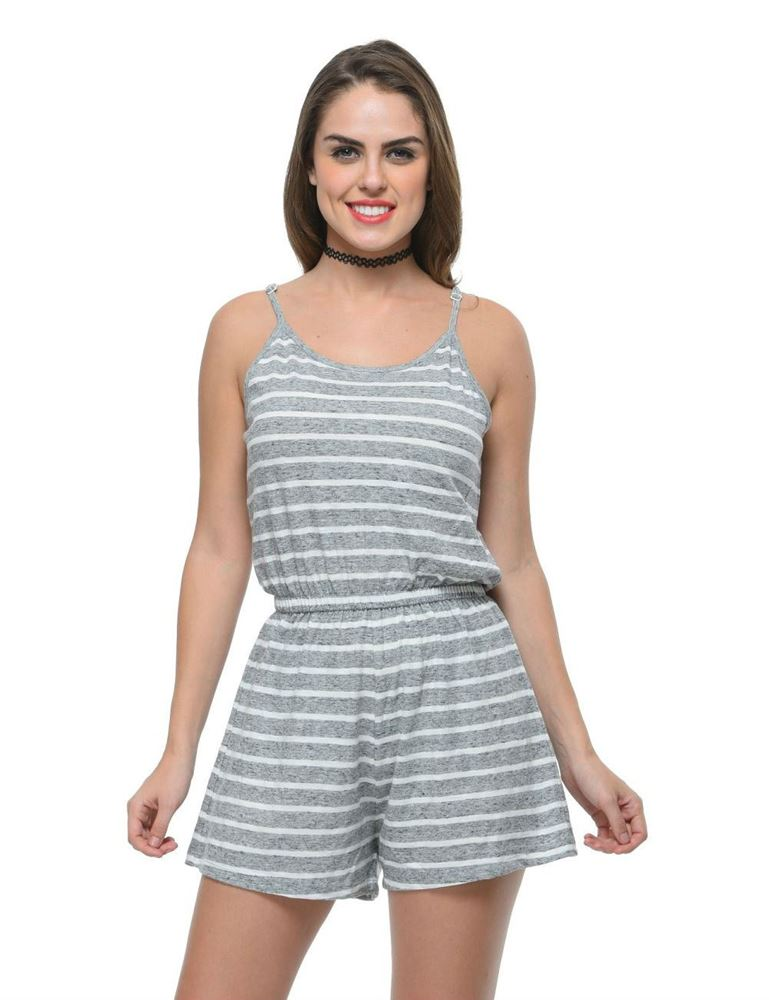 frenchtrendz-cotton-grey-white-romper