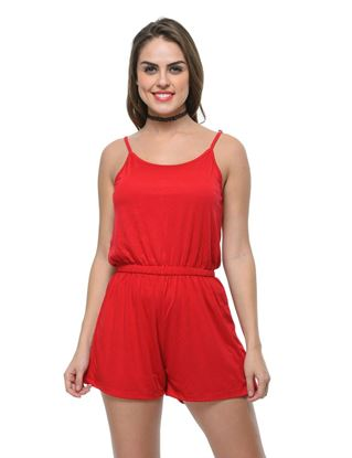 frenchtrendz-poly-viscose-maroon-romper