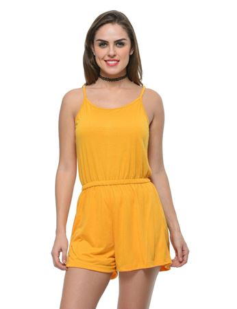 frenchtrendz-poly-viscose-mustard-romper