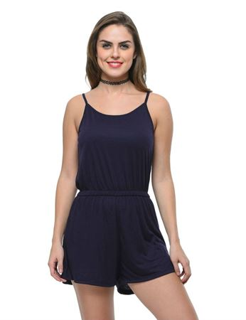 frenchtrendz-poly-viscose-navy-romper