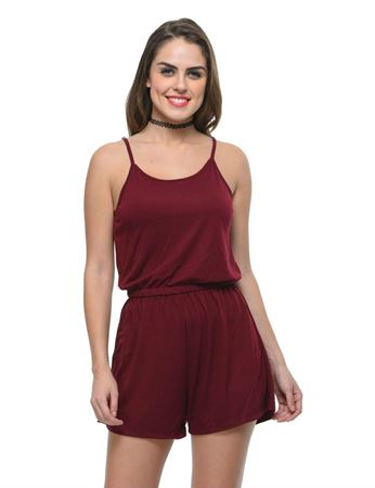 frenchtrendz-poly-viscose-plum-romper