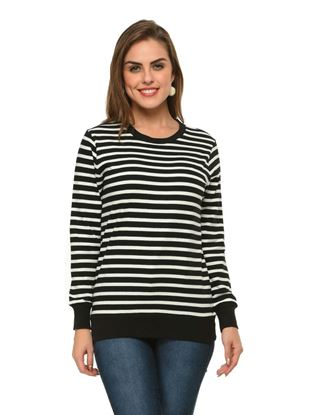 frenchtrendz-cotton-black-white-sweatshirt