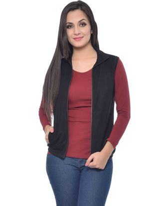 frenchtrendz-black-sleeveless-jacket