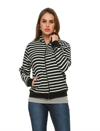 frenchtrendz-black-white-stripe-jacket